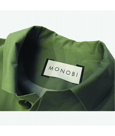 Impermeabile Monobi