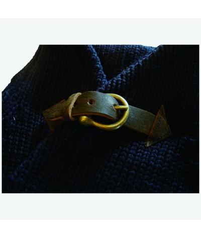 Giacca in maglia Eral55